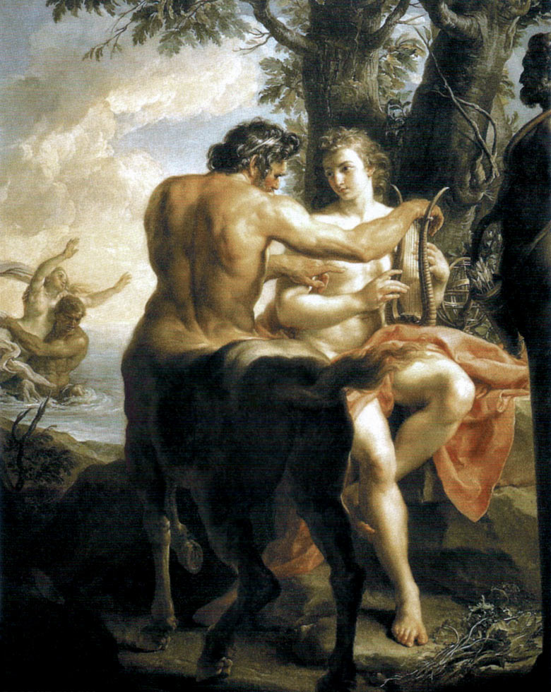 Вспомните древнегреческие миф вот начало мифа по всей греции