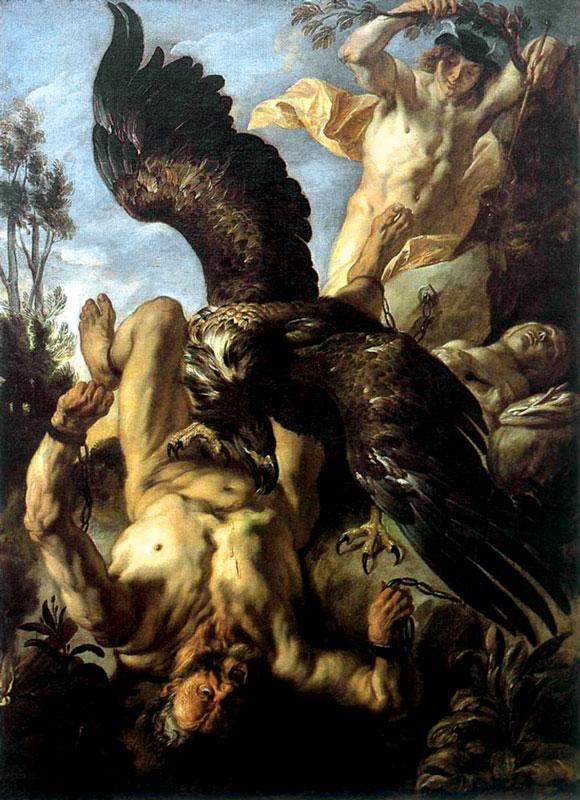 Он назван именем атласа титана из греческой мифологии