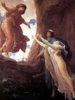 Возвращение Персефоны