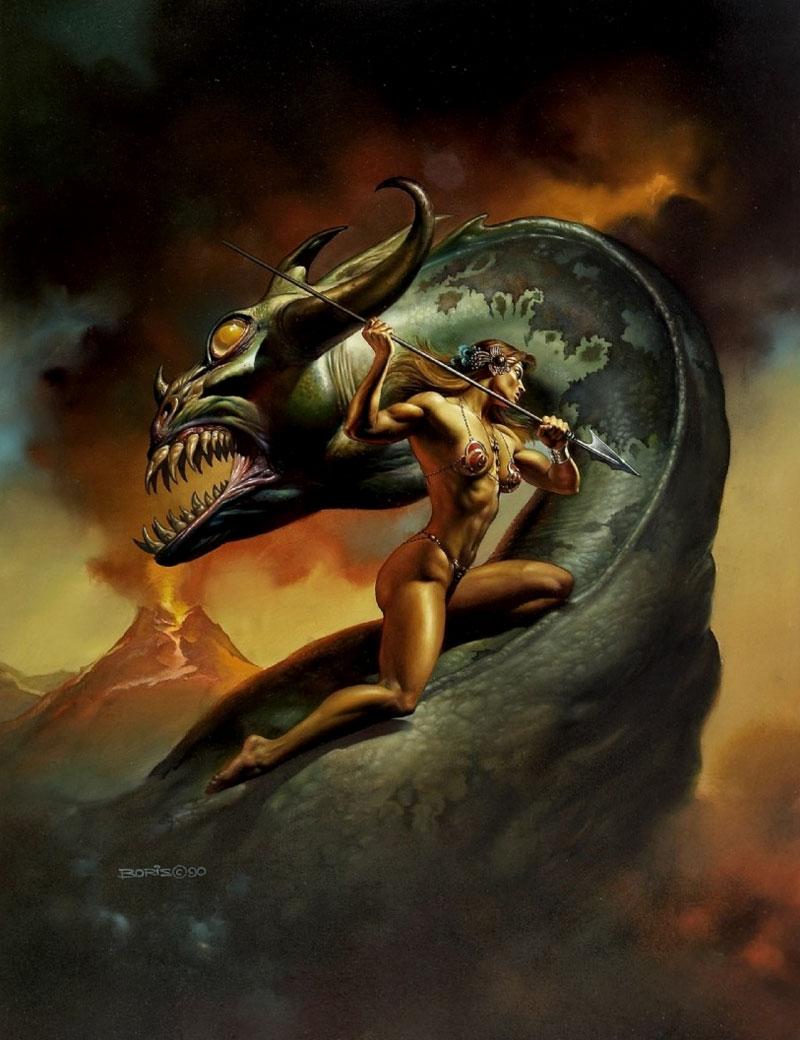 У древних римлян самым опасным мифическим персонажем по праву считался Василиск, обладающий самыми невероятными...