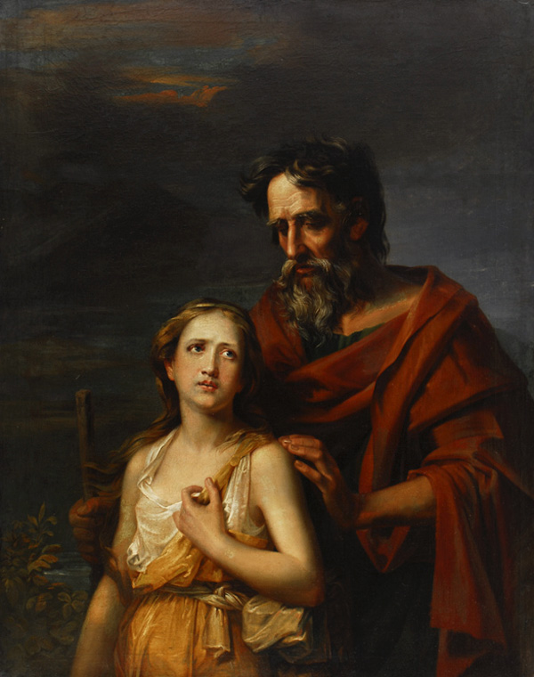 antigone and medea