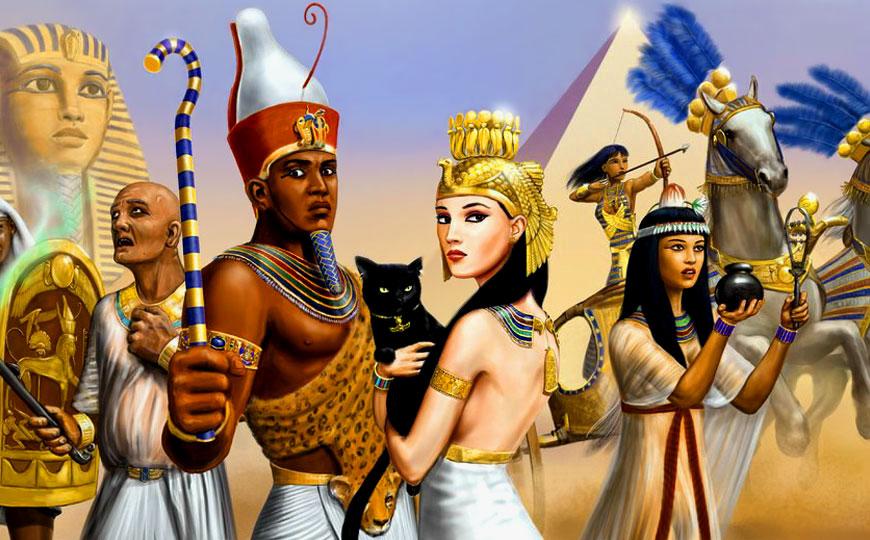 Картинки по запросу древний египет картинки