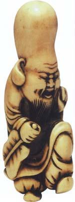 Бог Фукурокудзю