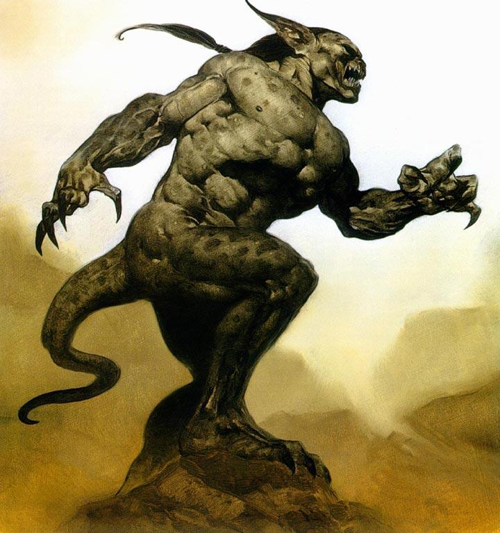 Mitovi,  legende, narodno predanje - Page 2 Demons01