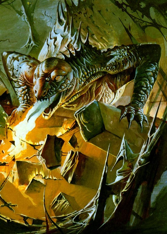Mitovi,  legende, narodno predanje - Page 2 Dragons01
