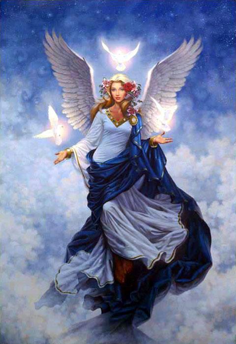 Mitovi,  legende, narodno predanje - Page 2 Fairies03