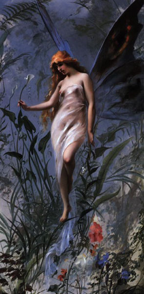 Mitovi,  legende, narodno predanje - Page 2 Fairies15