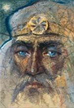 Другие высшие боги считались сыновьями Сварога -- Сварожичами.